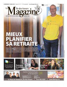 journaux et médias - TC Media 1