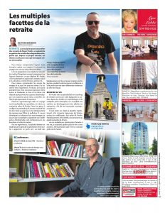 journaux et médias - TC Media 2